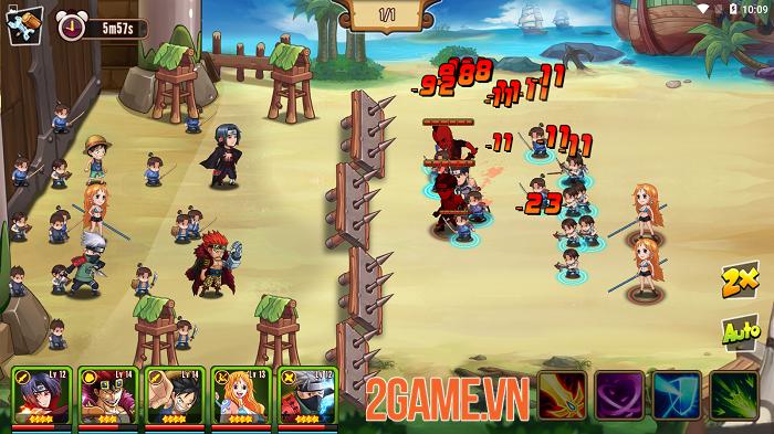 Thêm 6 game online mới cập bến Việt Nam vào cuối tháng 11 5