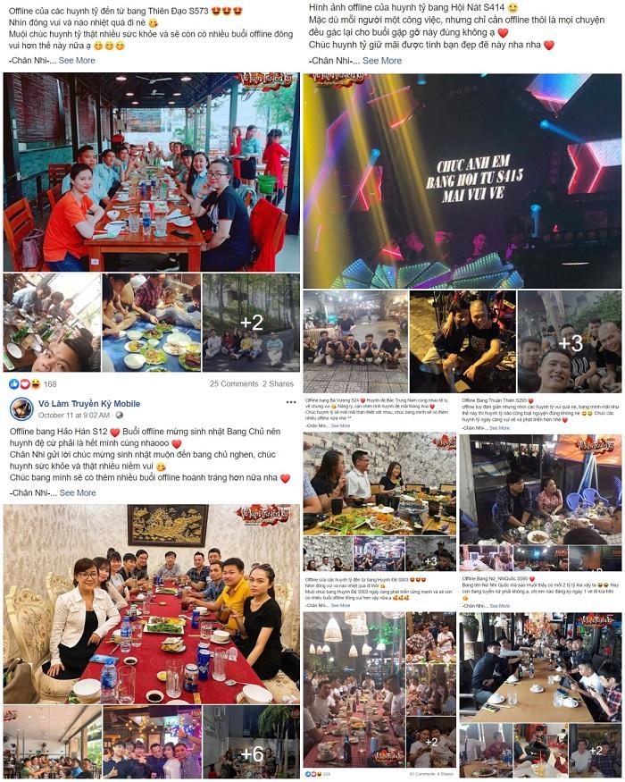VLTK Mobile 3 năm nhìn lại: Xây dựng ngôi vương bằng những kỷ lục 3
