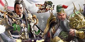 Tam Quốc 94 sẽ là dự án game SLG mới của Funtap trong tháng 11 tới