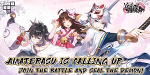 Yokai Tamer – Game MMOARPG phong cách Nhật Bản với lối chơi cạnh tranh