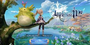 Game đỉnh Laplace M – Vùng Đất Gió ra mắt bản thử nghiệm