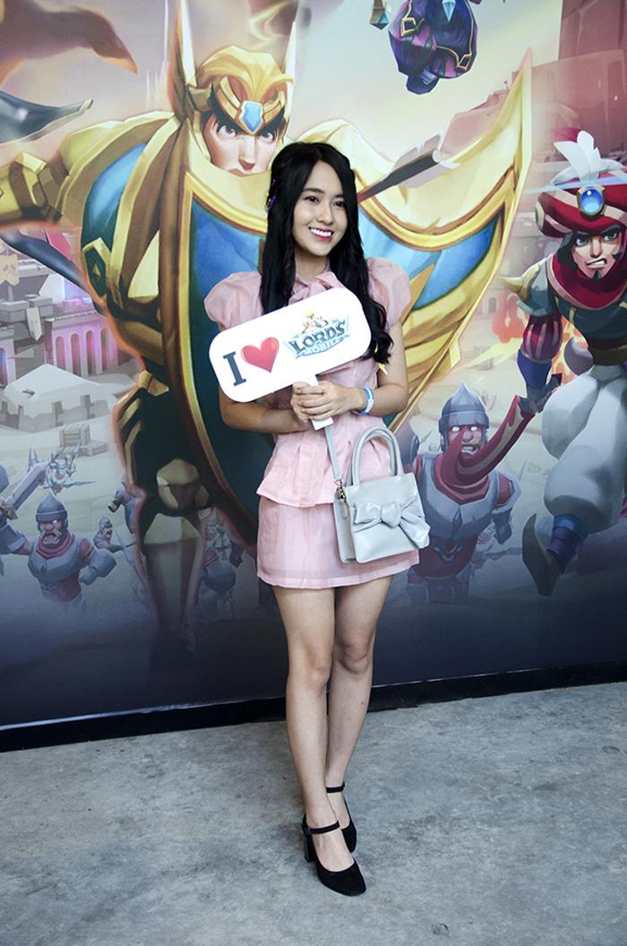 Ngày hội game thủ Lords Mobile Việt Nam diễn ra thành công rực rỡ 0