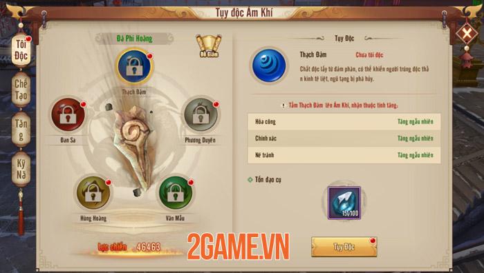 Phiên bản Nguyệt Ảnh Kỳ Trận mang tới nhiều điểm tươi mới cho Tân Thiên Long Mobile VNG 2