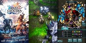 Last Cloudia có cốt truyện hấp dẫn và nhân vật pixel trong môi trường 3D độc đáo