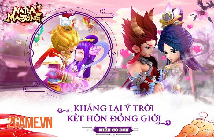 Game nhập vai Na Tra Ma Đồng H5 sẵn sàng ra mắt vào sáng ngày mai 2