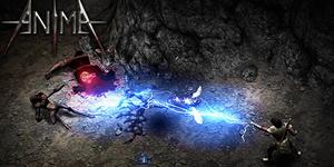 AnimA – Game nhập vai hành động hack'n'slash lấy cảm hứng từ các game old-school