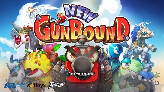 NPH VTC Game cùng NSX Softnyx rà soát lại New Gunbound trước thềm