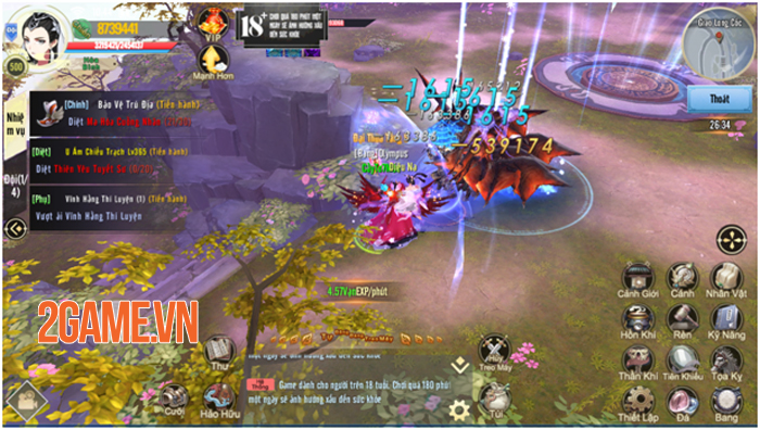 Tặng 444 giftcode game Lan Lăng Vương Mobile 2