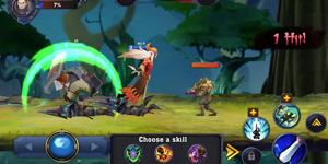 Alliance of Heroes – Game nhập vai hành động thiên về PVP kết hợp MOBA đặc sắc