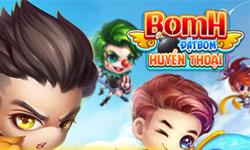 BomH 3D