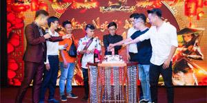 Nhất Kiếm Giang Hồ tổ chức sinh nhật thành công ở Sài Thành