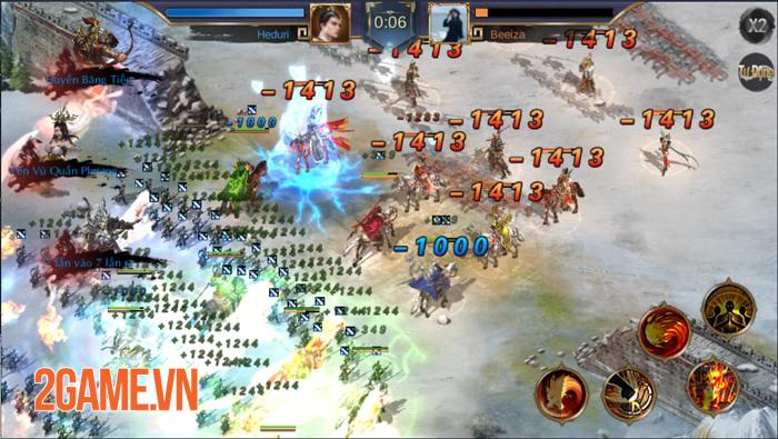 Thêm 9 game online mới toanh cập bến Việt Nam trong tháng 11 6