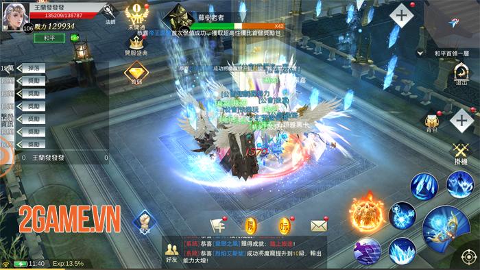 Thêm 9 game online mới toanh cập bến Việt Nam trong tháng 11 4
