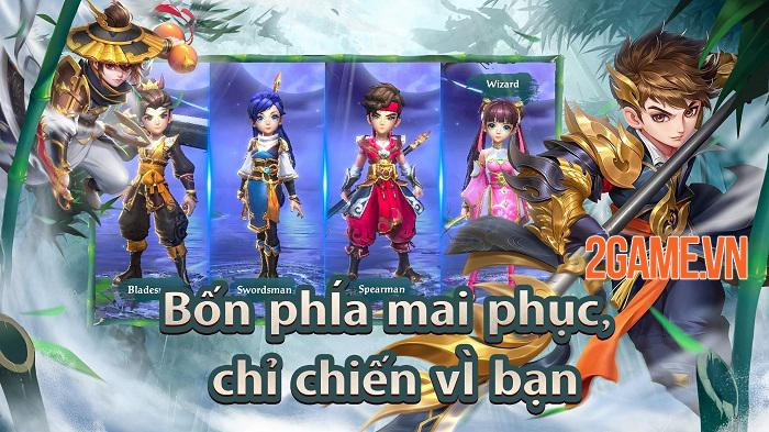 game bom tấn Yong Heroes mobile hay nhất 2020 YoungHeroes-1
