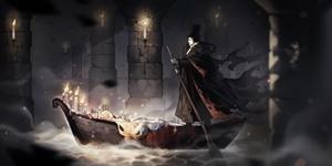 MazM – Tựa game phiêu lưu với cốt truyện tình yêu kinh điển gắn mác kinh dị