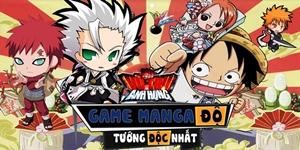 Vũ Trụ Anh Hùng khẳng định vị thế độc đáo trong dòng game mobile manga