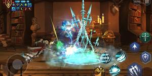 Magia: Charma Saga mở ra một thế giới bí ẩn và một cuộc phiêu lưu ngoạn mục