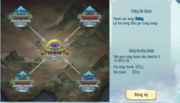 Nhất Kiếm Giang Hồ sắp cho ra lò bản big update tháng 11 chất lượng 3