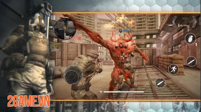 Project War Mobile xác nhận ra mắt trong tháng 11, có hỗ trợ ngôn ngữ tiếng Việt 0