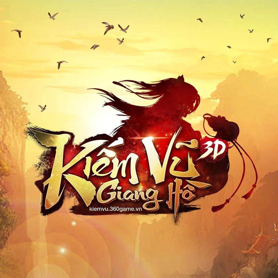Kiếm Vũ Giang Hồ 3D
