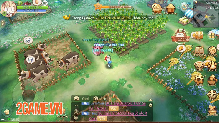 Game thủ Việt hối NPH VTC Game nhanh cho ra mắt Laplace M 3
