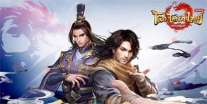 Game thủ Tân Thiên Long Mobile tấm tắc khen bản update Nguyệt Ảnh Kỳ Trận