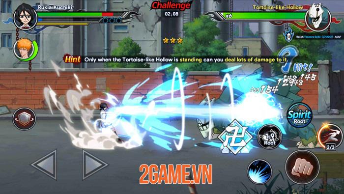Top 9 game online lấy chủ đề Manga vô cùng quen thuộc 3