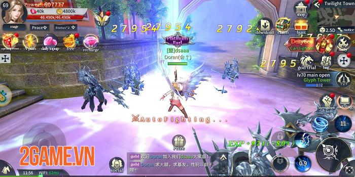 Top 11 game nhập vai mang bối cảnh Fantasy vô cùng ấn tượng 2