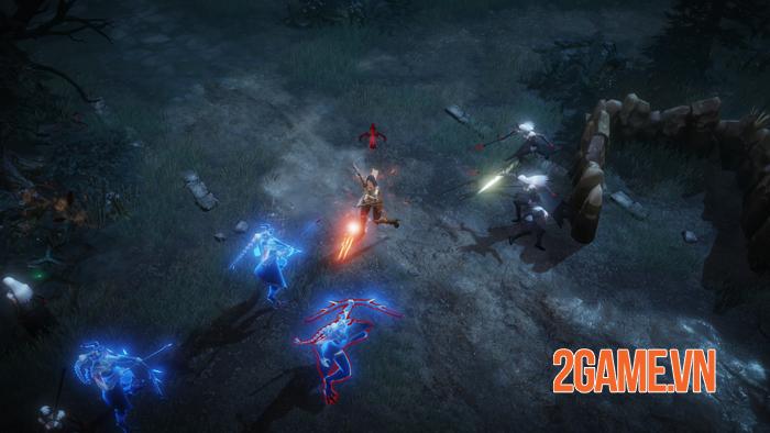 Top 6 game online mang phong cách nhập vai Diablo rõ nét 0