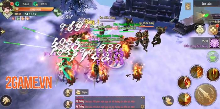 SohaGame tiếp tục công phá thị trường game Việt với 6 dự án mới 2