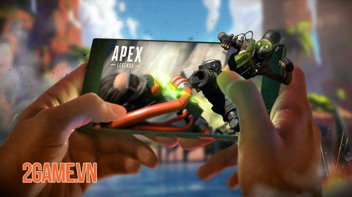 Apex Legends Mobile được xác nhận ra mắt trong năm 2020 1