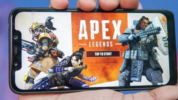 Apex Legends Mobile được xác nhận ra mắt trong năm 2020 0