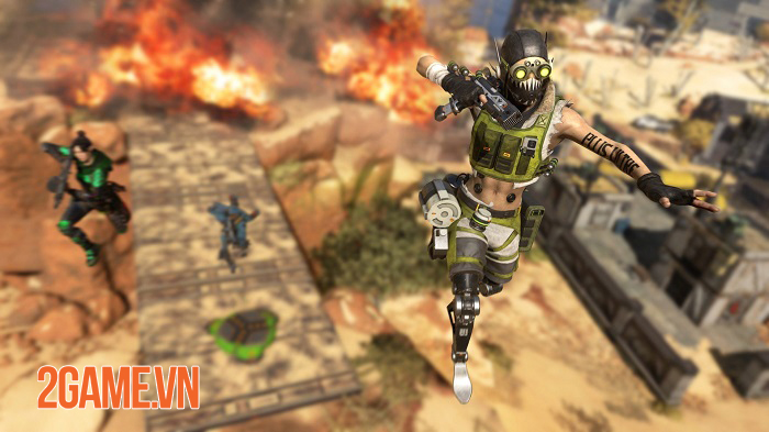 Top 7 game bắn súng sinh tồn hứa hẹn khuấy đảo làng game Việt năm 2020 4