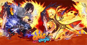 Thêm game chủ đề Naruto mang tên OMG Ninja cập bến Việt Nam