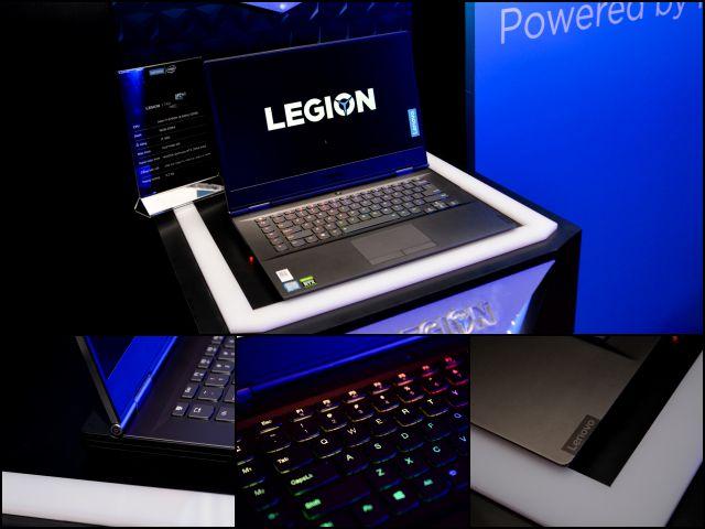 Buổi offline giải đấu cộng đồng Legion of Champion được tổ chức trang trọng 1
