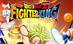 Fighter King