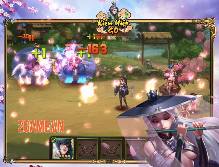 Thêm 6 game online mới cập bến Việt Nam vào cuối tháng 11 4
