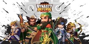 Dynasty Defense: Mini Heroes sở hữu lối chơi thủ tháp sáng tạo