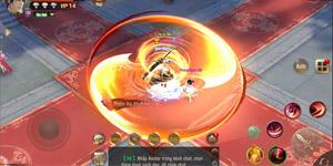 Tuyệt Thế Võ Lâm đang cố tái hiện hình bóng của những tượng đài game kiếm hiệp khi xưa