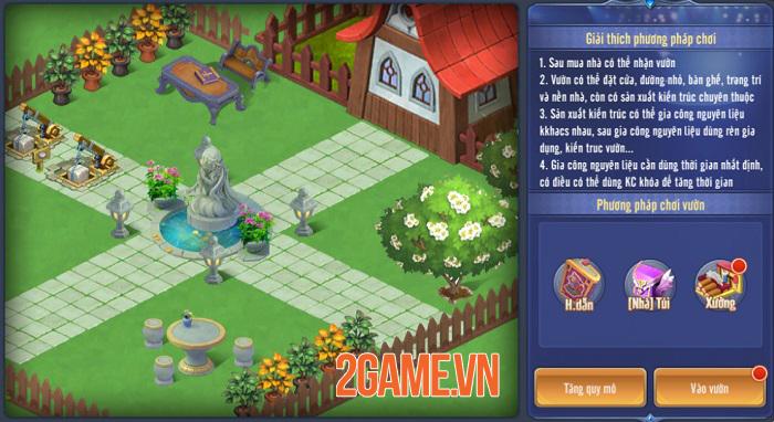 Siêu phẩm MMORPG fantasy Thánh Linh 3D đã sẵn sàng ra mắt game thủ 1