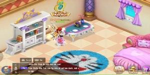 Siêu phẩm MMORPG fantasy Thánh Linh 3D đã sẵn sàng ra mắt game thủ