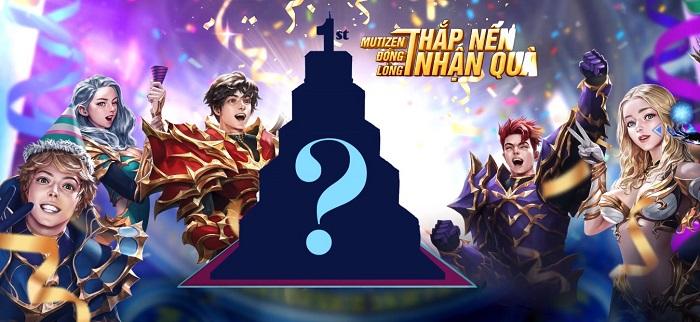 Cộng đồng MU Awaken VNG hào hứng với loạt sự kiện khủng mừng sinh nhật 2