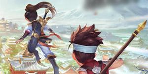 Yong Heroes không có sự đột phá sao vẫn được game thủ yêu thích đến vậy?!