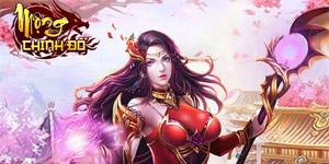 Tặng 999 giftcode game Mộng Chinh Đồ