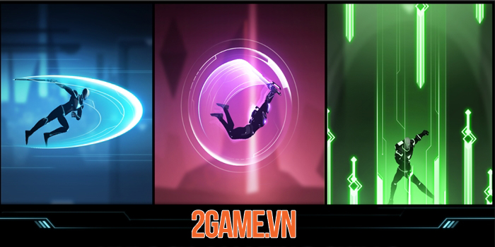 Overdrive 2: Shadow Legion - Game hành động chặt chém đề tài khoa học viễn tưởng 2