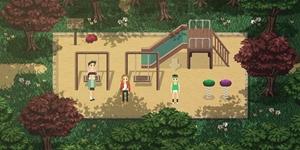 The Room of 2 Monsters – Game giải đố nặng về yếu tố tâm lý do người Việt phát triển