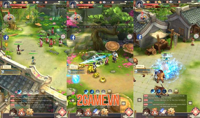 Top 8 game màn hình dọc đang thu hút đông đảo game thủ Việt 1