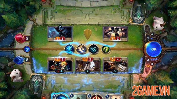 Riot Games mở cửa thử nghiệm lần 2 cho tựa game đấu bài Huyền Thoại Runeterra 3