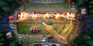 Riot Games mở cửa thử nghiệm lần 2 cho tựa game đấu bài Huyền Thoại Runeterra