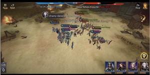 Three Kingdoms Domination – Game chiến thuật đề tài Tam Quốc quen thuộc